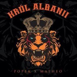 Król Albanii Popek