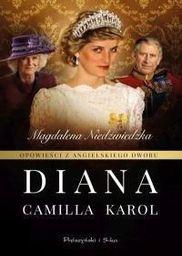Opowieść z angielskiego dworu. Tom 2. Diana