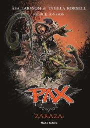 Pax.T.7 Zaraza