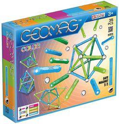 Geomag Klocki magnetyczne Color 35PCS GEO-261