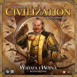 Galakta Civilization: Wiedza i Wojna (184428)