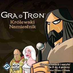 Galakta Gra o Tron - Królewski Namiestnik (260300)