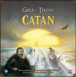Galakta Catan: Gra o Tron Braterstwo Straży (264007)