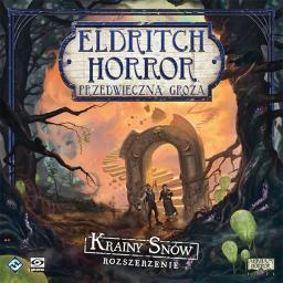 Galakta Eldritch Horror: Krainy Snów (254092)