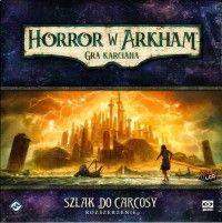 Galakta Horror w Arkham: Szlak do Carcosy (254091)