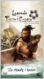 Galakta Legenda Pięciu Kręgów: Za chwałę i honor GALAKTA - 263992