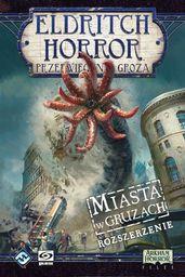 Galakta Eldritch Horror: Miasta w gruzach (263986)