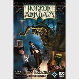 Galakta Horror w Arkham: Klątwa Czarnego Faraona GALAKTA - 260301