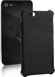 Qoltec Etui Premium na Samsung Galaxy J7 2017 czarne (51491)