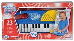 Simba MMW Keyboard - 254036