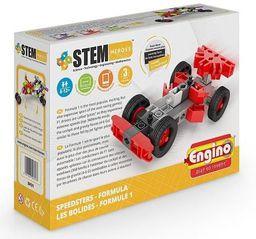 Engino Seria pojazdy wyścigowe Formula - 264302