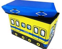 Adar Pufa pociąg (3/421769)