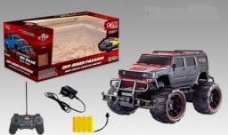 Norimpex Auto na radio Jeep off Road (NO-1000519)
