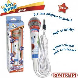 Dante Bontempi Star Mikrofon karaoke DANTE - 041-37974