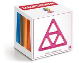 Dante Magformers  super trójkąty 12el. (005-53215)