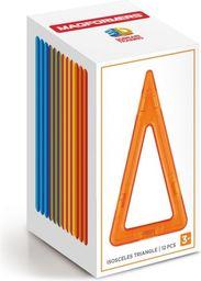 Dante Magformers trójkąty wysokie 12el. (005-53217)