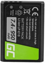 Akumulator Green Cell LP-E10 do Canon EOS (CB29)