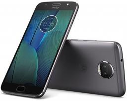 Smartfon Motorola Moto G5S Plus 32 GB Dual SIM Szary  (PA6V0090DE)