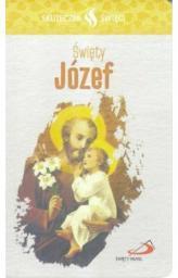 Karta Skuteczni Święci. Święty Jóżef