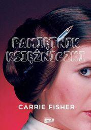 Pamiętnik księżniczki Carrie Fisher