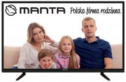 Telewizor Manta LED4004T2-PRO