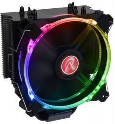 Chłodzenie CPU Raijintek Leto RGB LED 120mm (0R100075)
