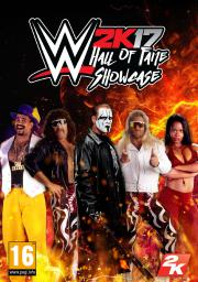 WWE 2K17 - Hall of Fame Showcase, ESD (822104)