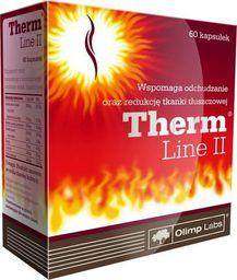 OLIMP Odżywka Therm Line 2 60 kaps.