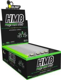 OLIMP Odżywka HMB 1250 Mega Caps 30 kapsułek blister