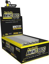 OLIMP Anabolic Amino 550 Mega Caps