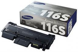 HP Wkład z czarnym tonerem Samsung MLT-D116S (SU840A)