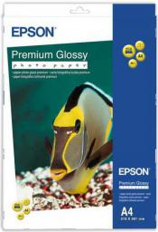 Epson papier Premium Glossy A4 (C13S042169) 2x15 ark