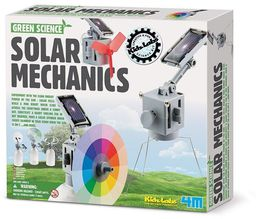 Russell Green Science - Robot solarny 6w1 (264341)