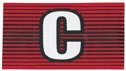 Jako Opaska kapitańska senior czerwona (2807 01)