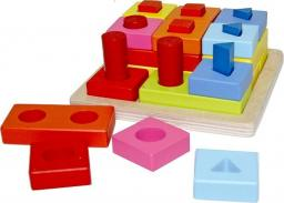 Playme Sorter kształtów - 257863