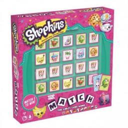 Winning Moves Match Shopkins - 02664 - 02664