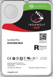 Dysk serwerowy Seagate IronWolf Pro 6TB (ST6000NE0023)