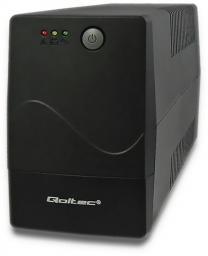 UPS Qoltec MONOLITH 650VA (53970)