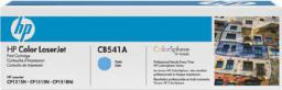 HP toner CB541A (cyan)