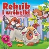 Reksik I wróbelki - 263096