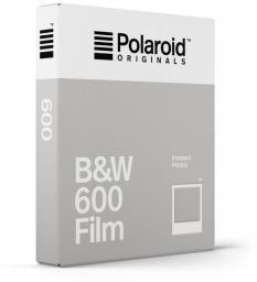 Polaroid ORIGINALS B&W FILM FOR 600 (9120066087744)