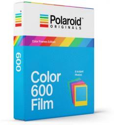 Polaroid ORIGINALS COLOR FILM 600 COLOR FRAME (9120066087751)