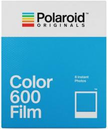 Polaroid ORIGINALS COLOR FILM FOR 600 (9120066087737)