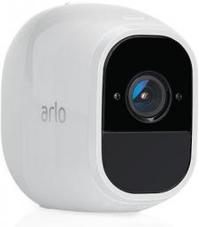 NETGEAR ARLO PRO 2 FHD (1080p) Smart Security Camera Wire Free (VMC4030P) - VMC4030P-100EUS