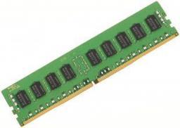 Pamięć serwerowa Kingston DDR4, 16GB,  2400MHz,  ECC (KTH-PL424E/16G)