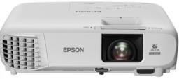 Projektor Epson EB-U05 Lampowy 1920 x 1080px 3400lm 3LCD