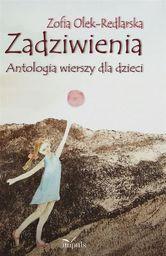 Zadziwienia. Antologia wierszy dla dzieci w.2017 - 264505