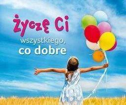 Perełka 278 - Życzę Ci wszystkiego, co dobre