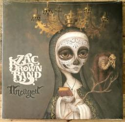 ZAC BROWN - BAND UNCAGED