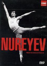 NUREYEV (NTSC DVD)